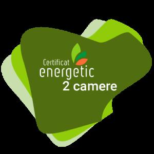 Certificat Energetic Bucuresti- 2 camere