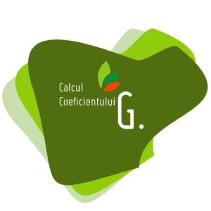Calcul Coeficient G